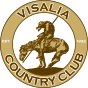 Visalia Country Club logo